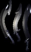 rimlights111 + runic blades by tigr3ss