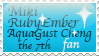 Miki fan Stamp by TheTale-Of-Rabiah