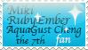 Miki fan Stamp by TheTaleofRabiah
