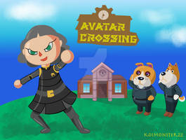 Avatar Crossing