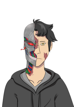 Facecord's commission