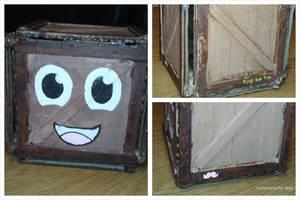 Tiny Box Tim Craft