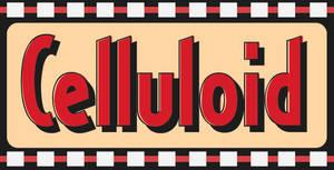 Celluloid Redux Logo