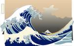 Tsunami Vector - WIP i