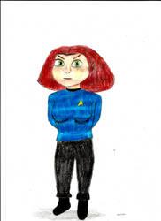 50 Years Star Trek