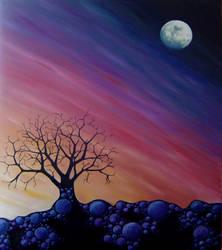 Tree Solitude by SaraRibeiro