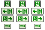 Emergency Exit Character (RM VX/Ace)