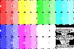 Neon Arrow Sign (Diagonal, RM VX/Ace)