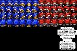 Valis Fantasm Soldier Characterset (RM VX/Ace, E.)