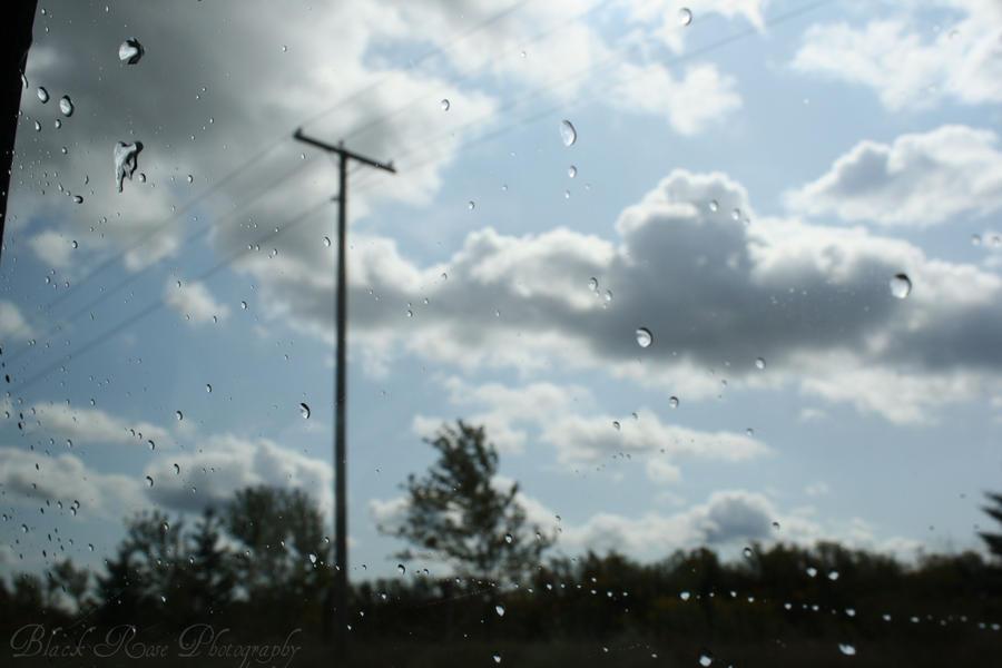 rain drops falling on my head by BreilaRose on DeviantArt