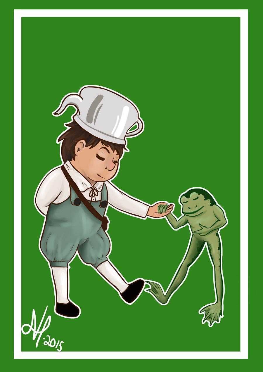 Frogjam by XxxSudden-DeathxxX
