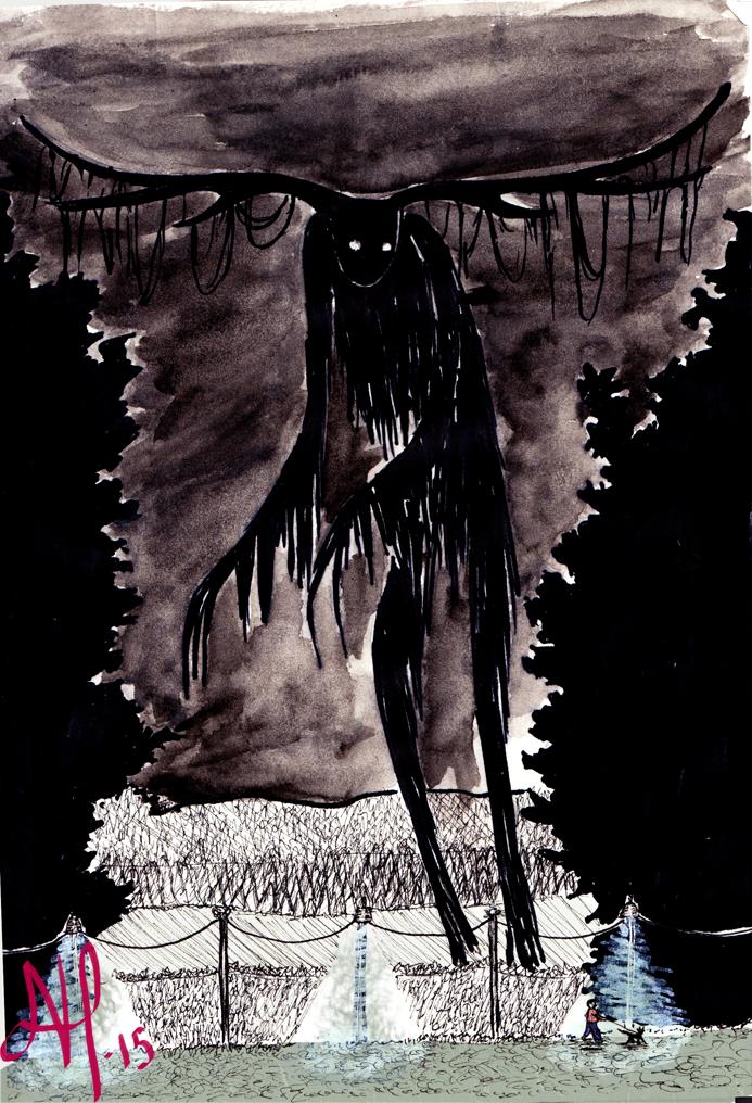 Monster by XxxSudden-DeathxxX