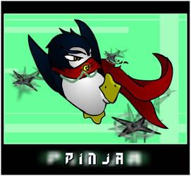 Pinja by Maverick22