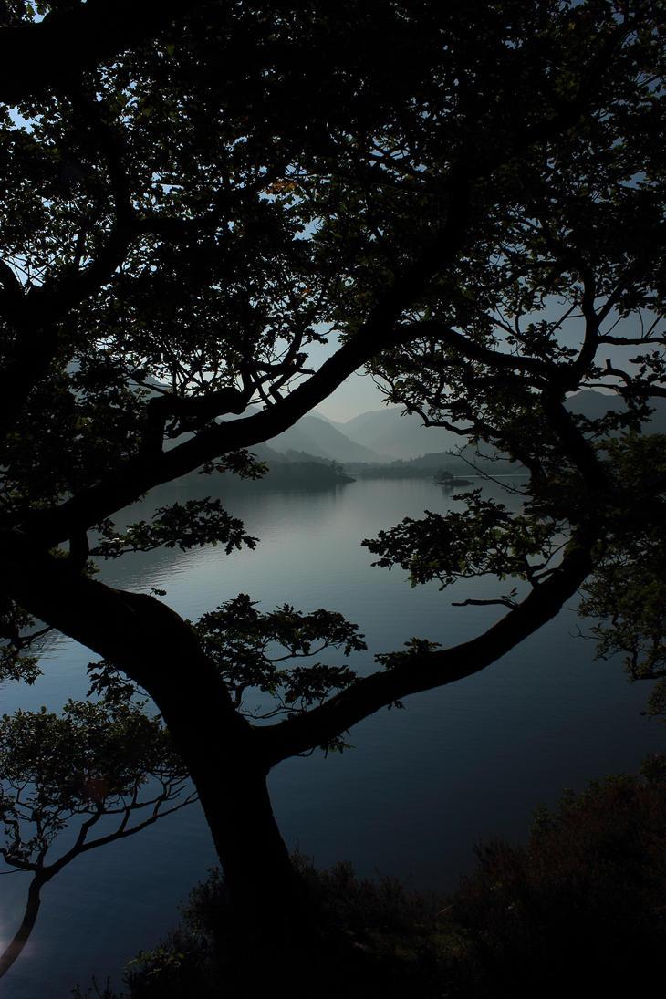 Shades of Ullswater by Slug22