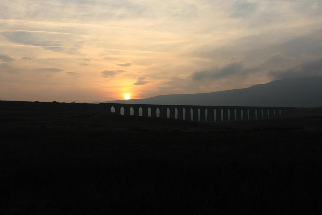 Viaduct by Slug22