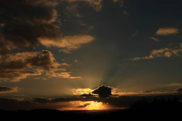 Sunset at Bretton 20