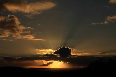 Sunset at Bretton 21