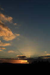 Sunset at Bretton 24