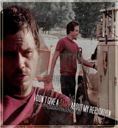 Rene Lenier - Michael Raymond-James 9
