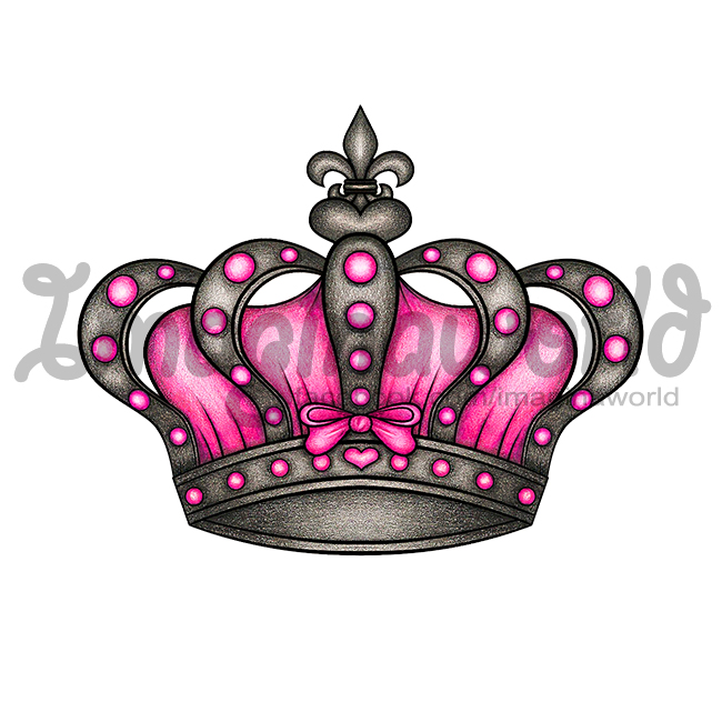 Gallery Queen Crown Tattoo Drawing