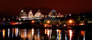 On The River Banks by LittleMissMischief