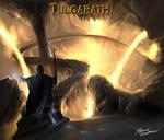 Through Otherworld - Concept