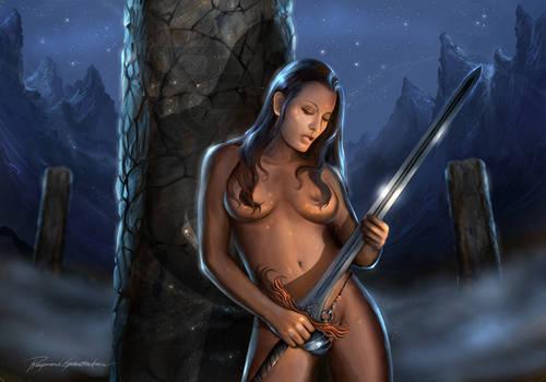 Fantasy commission
