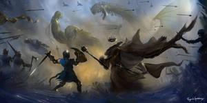 The Witchking by Shockbolt