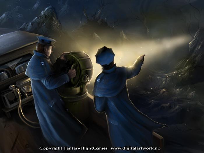 Flood lights   Call of Cthulhu by Shockbolt jpgYithian Call Of Cthulhu