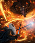 Gandalf and the Balrog V3.0