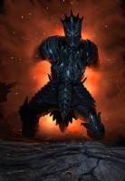 Sauron by Shockbolt