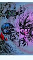 '3 spirits' ~ Pokemon philosophy by TheInkFanatic