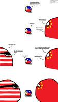 Philippinesball Comics 2 by PixelDevianArt