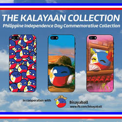The Diff: The Kalayaan Collection Bisayaball by PixelDevianArt