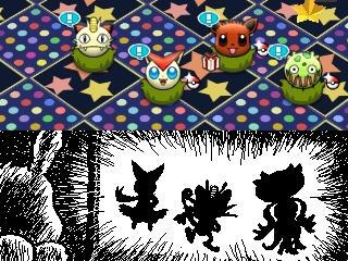 Miiverse 160717 - Pokemon Shuffle: We're Baaack