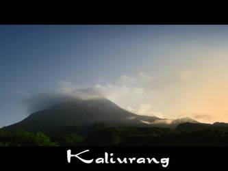 kaliurang by yoxx