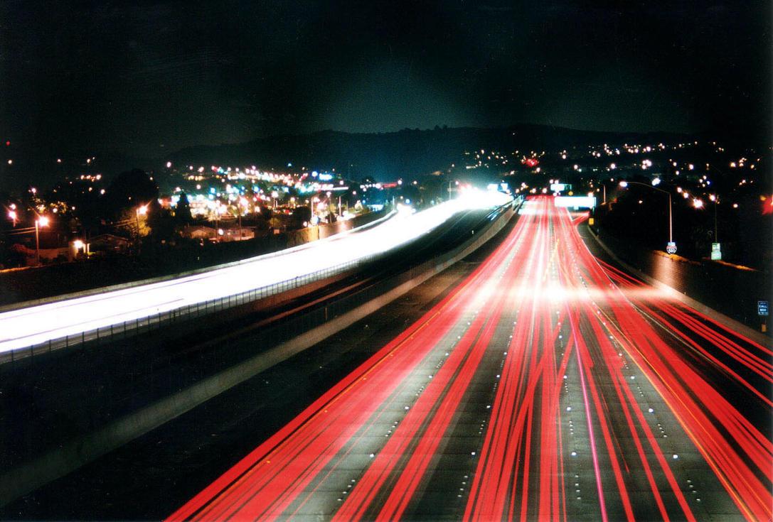 Fast Lane by suhsix