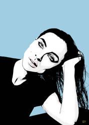 Natalie Portman by manuelgarcia