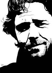 Russell Crowe by manuelgarcia