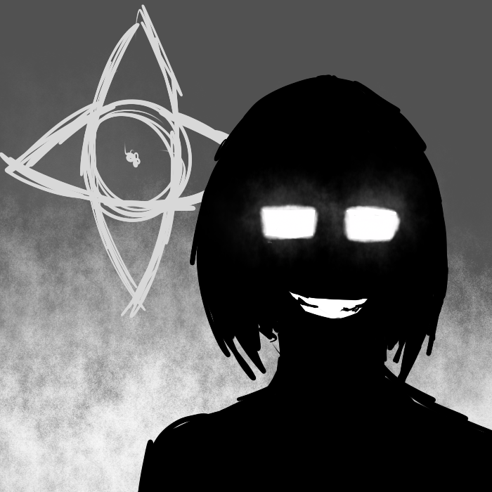 The gallery for --> The Observer Creepypasta
