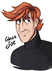Real-ish Glass Joe