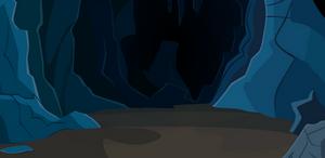 MLP - Cave Vector