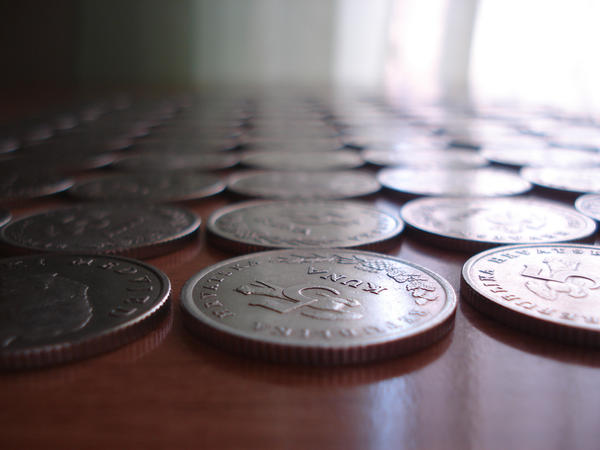 money by Aorea
