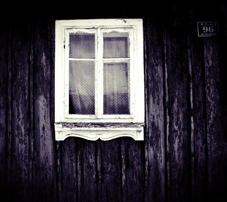 Samara Morgan window by adriannazajac
