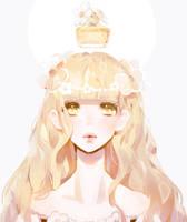 Perfume Princess, Daisy