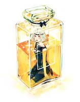 Perfume Princess: NoS
