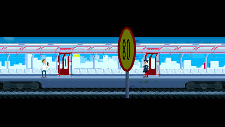 Speed Limit - Level 01 by Obeah