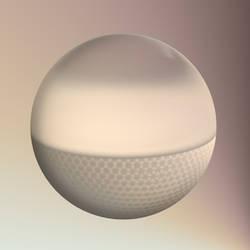 Sphere 001 by Obeah