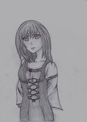 Sketch Morea