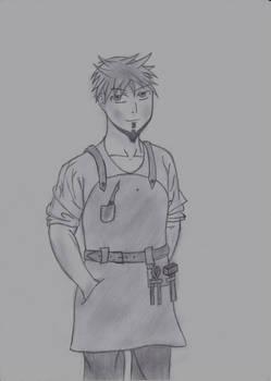Sketch Merlin